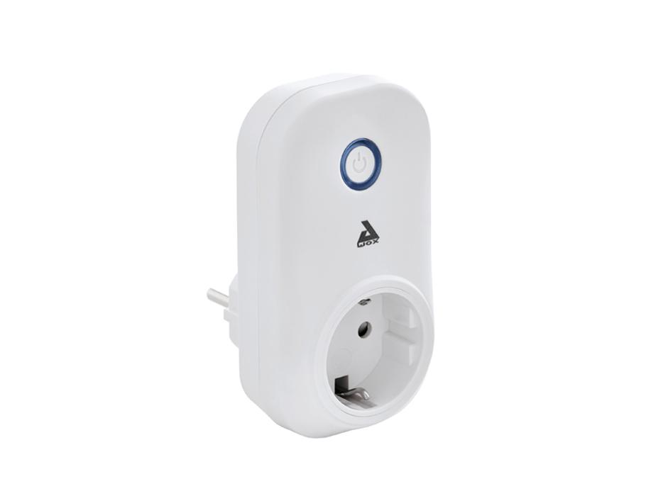 Smart plug - voor een ledlamp