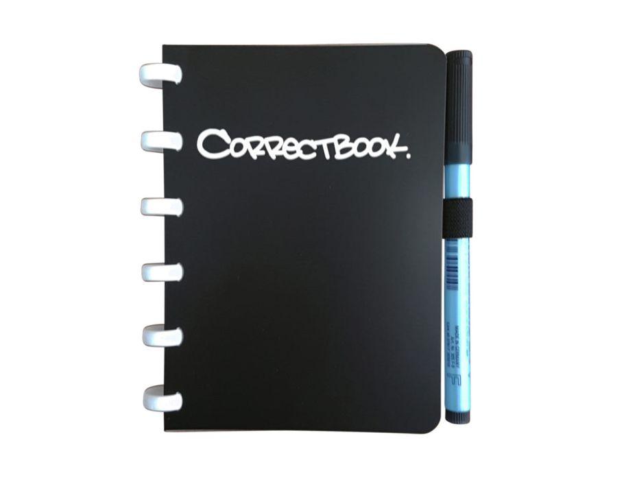 Correct book A6 10x15