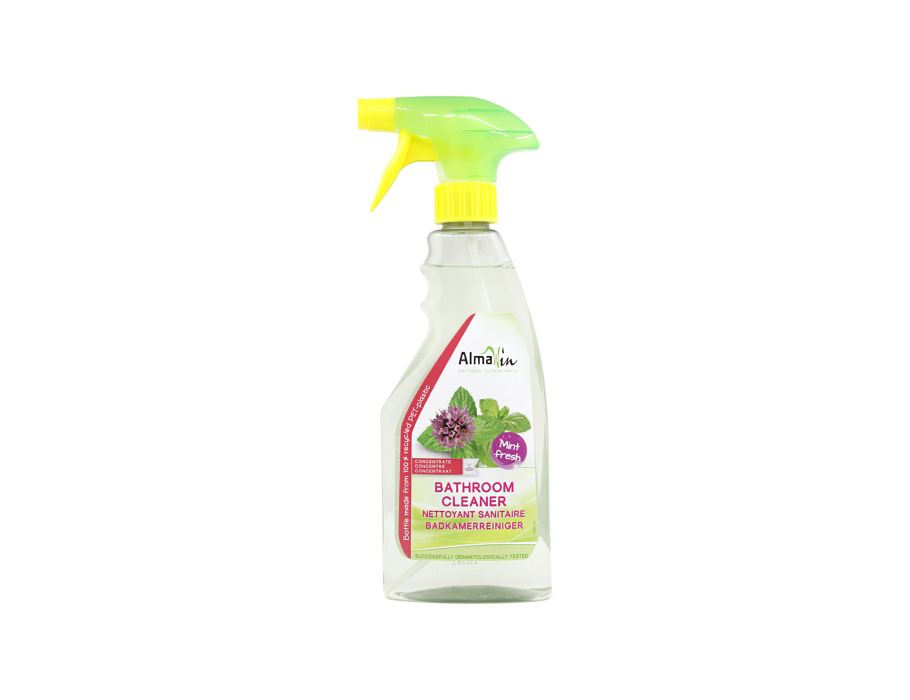 Badkamer cleaner 500 ml
