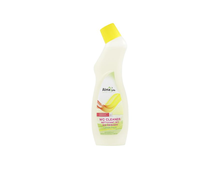WC reiniger Lemon Fresh 750ml