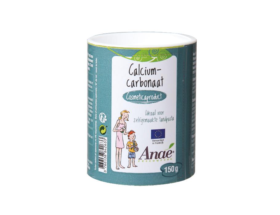 Calciumcarbonat in Dose - 150 gr