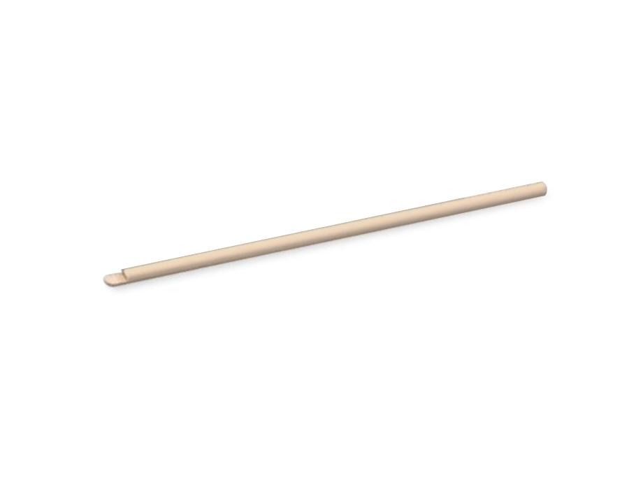 Houten oorstokje - Beukenhout