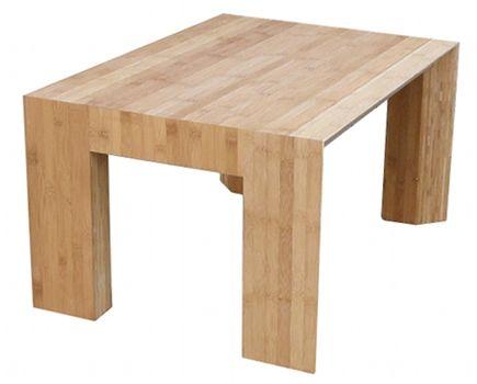 Arc salontafel