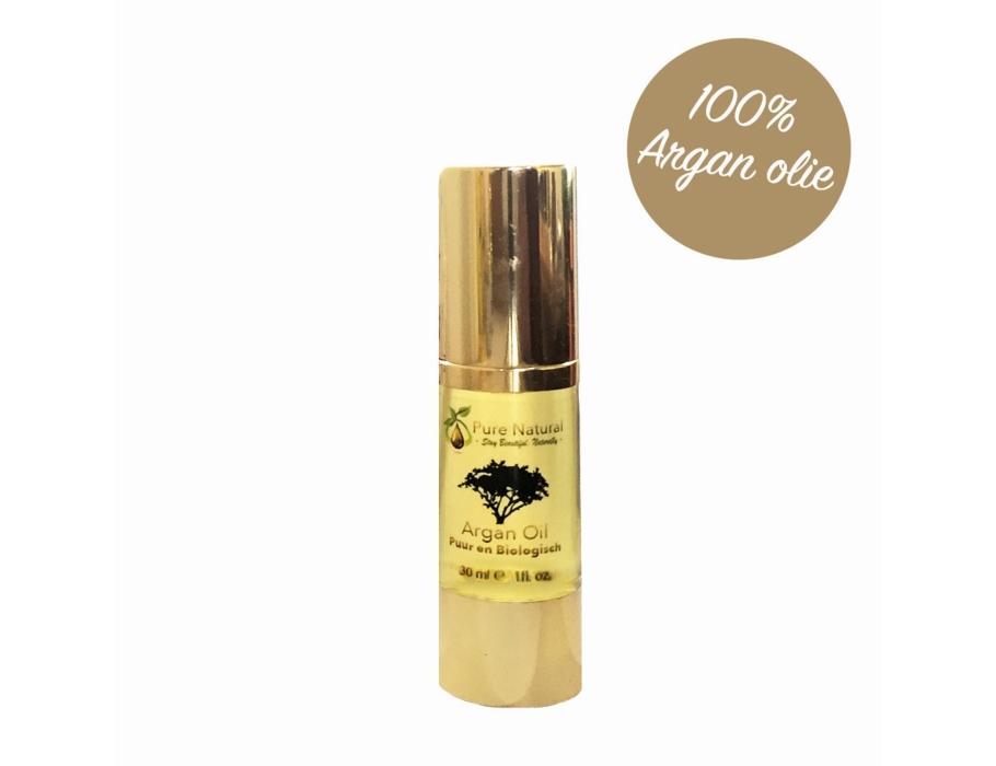 Bio Argan olie