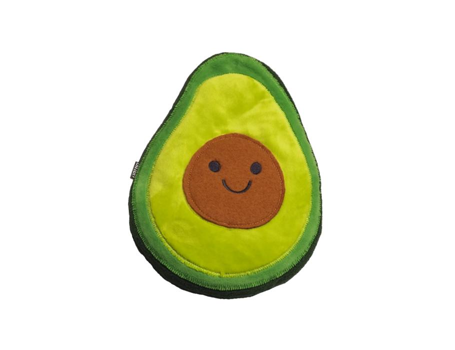 Wärmendes Kuscheltier - Avocado
