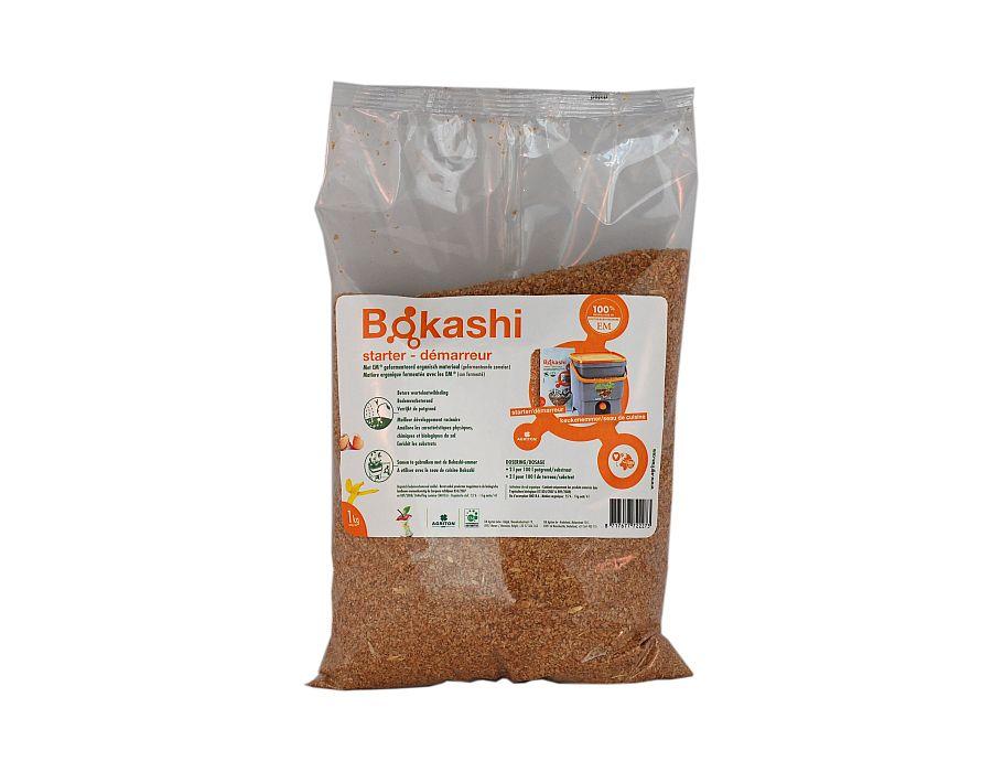 Bokashi  Starter 1kg