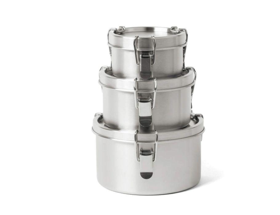 """Lunchbox """"Bao Bowls+"""", 3st Set"""