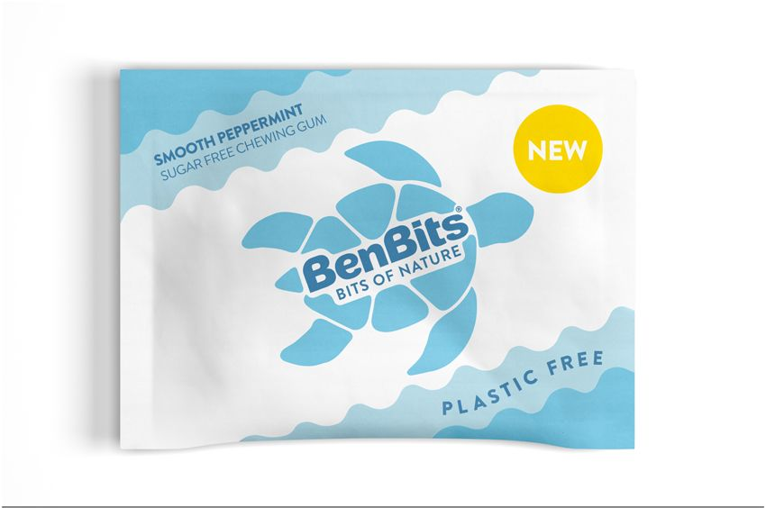 BenBits Smooth Peppermint