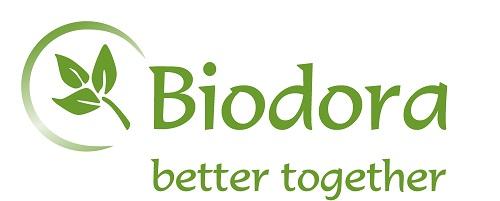 Biodora logo