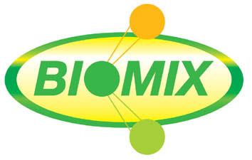 Biomix logo