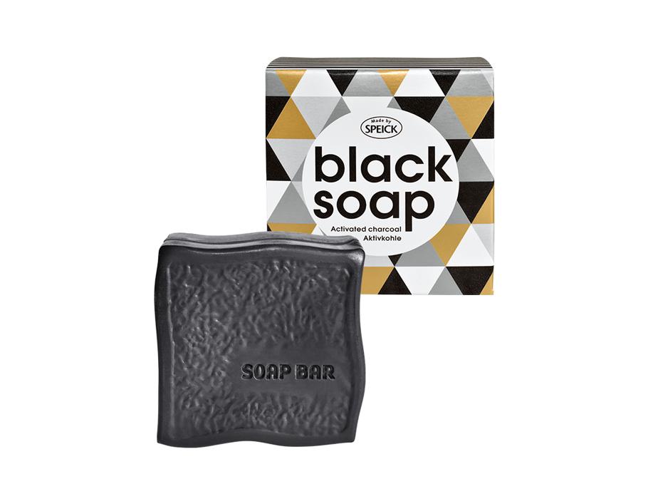 Black Soap - 100 gr