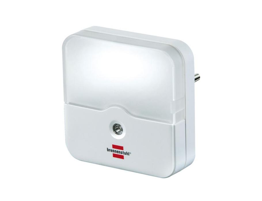 Orientierungslicht mit Dämmerungsschalter - 2 LEDs