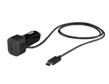 Power Car Plug USB-C XPD14