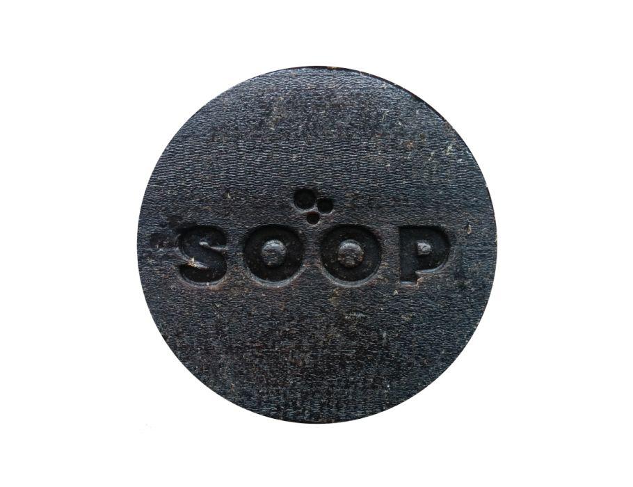 SOOP scrubzeep