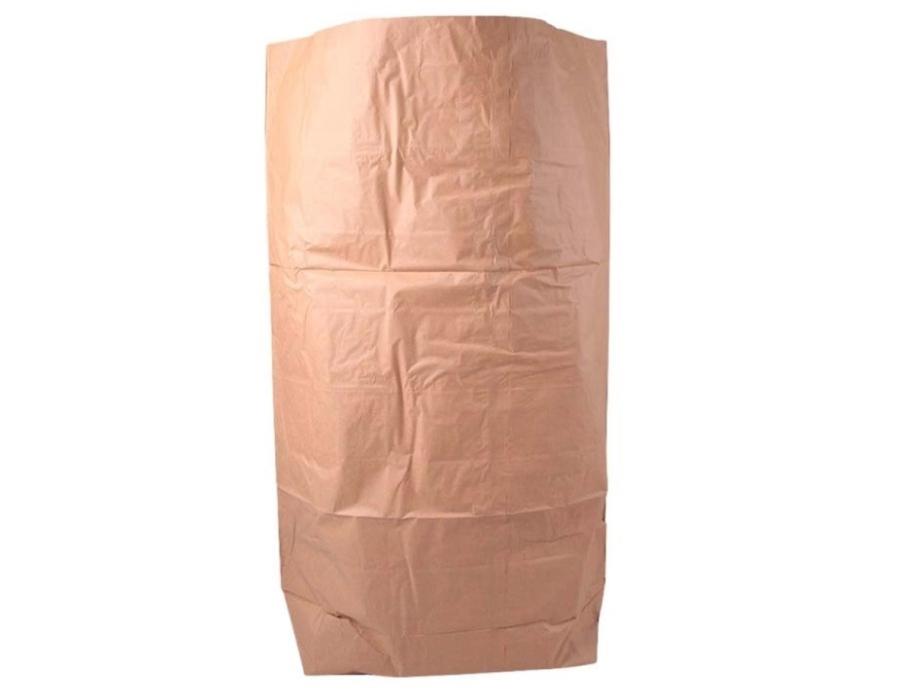 Composteerbare vuilniszakken Papier- 120 liter