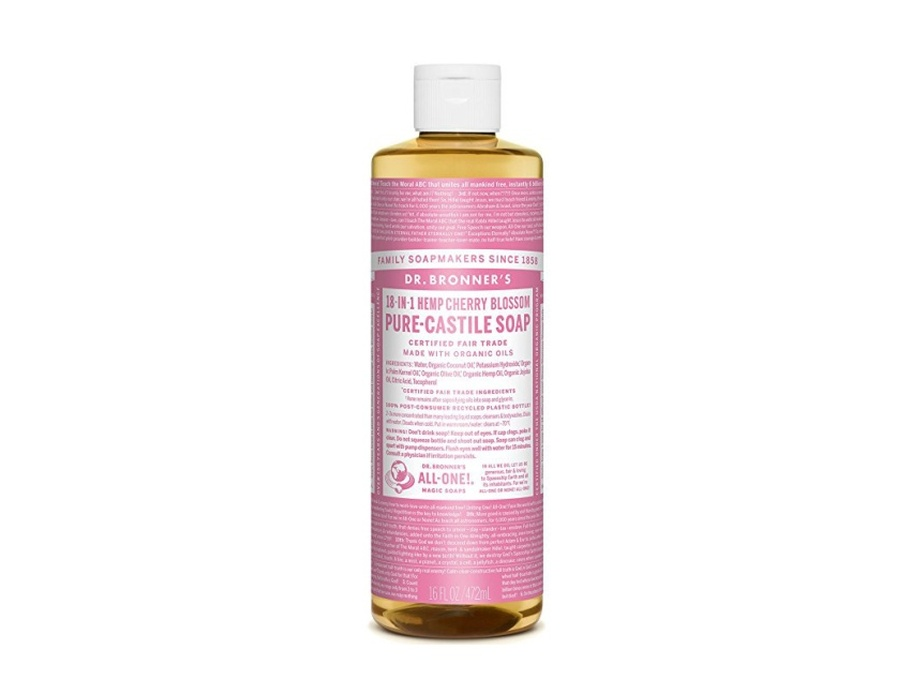 Liquid Soap - Cherry Blossom - 475 ml