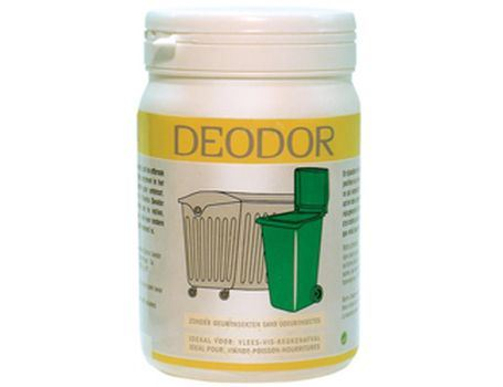 Deodor Afvalontgeurder - 1kg