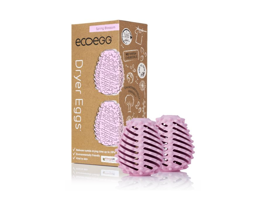 Dryer Egg Spring Blossom Neu