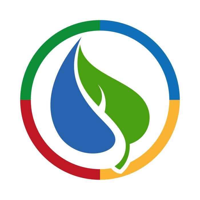 Ecopods logo