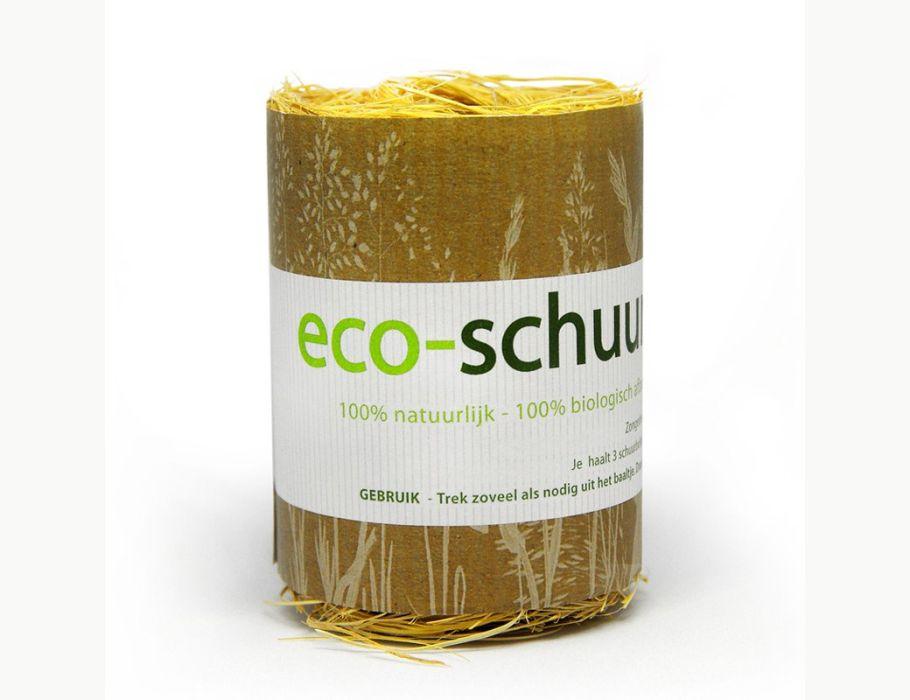 Eco Schuurspons