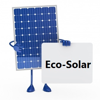 Eco-Solar logo