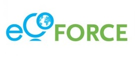 Eco-Force logo