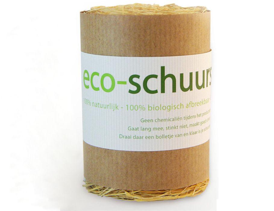 Eco-Schuursponsje