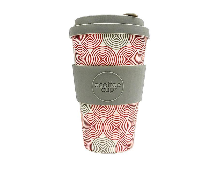 Koffiebeker - Swirl