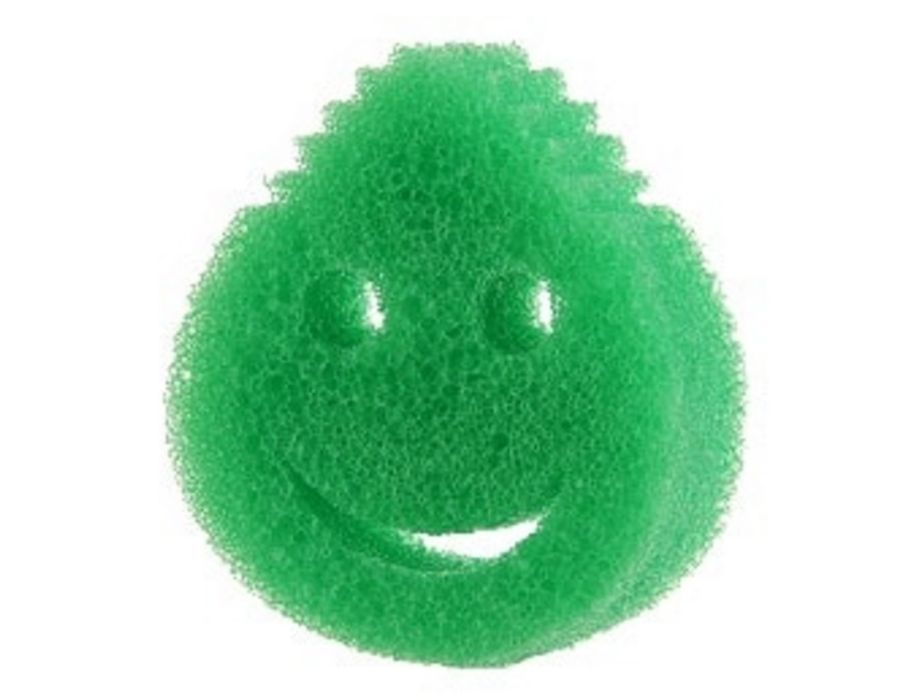 Eggsterminator schoonmaakspons - 1st