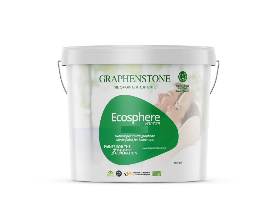 Ecosphere Premium 15ltr