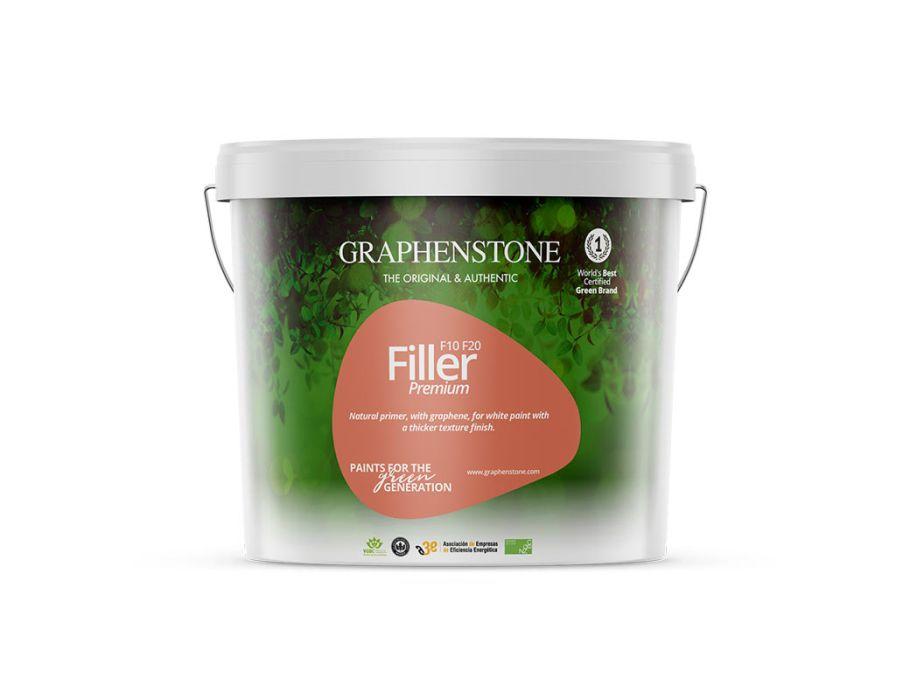 Primer Filler F10/F20 Premium 15 liter