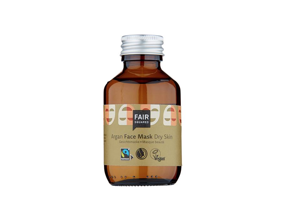 Gezichtsmasker - Arganolie - 100 ml