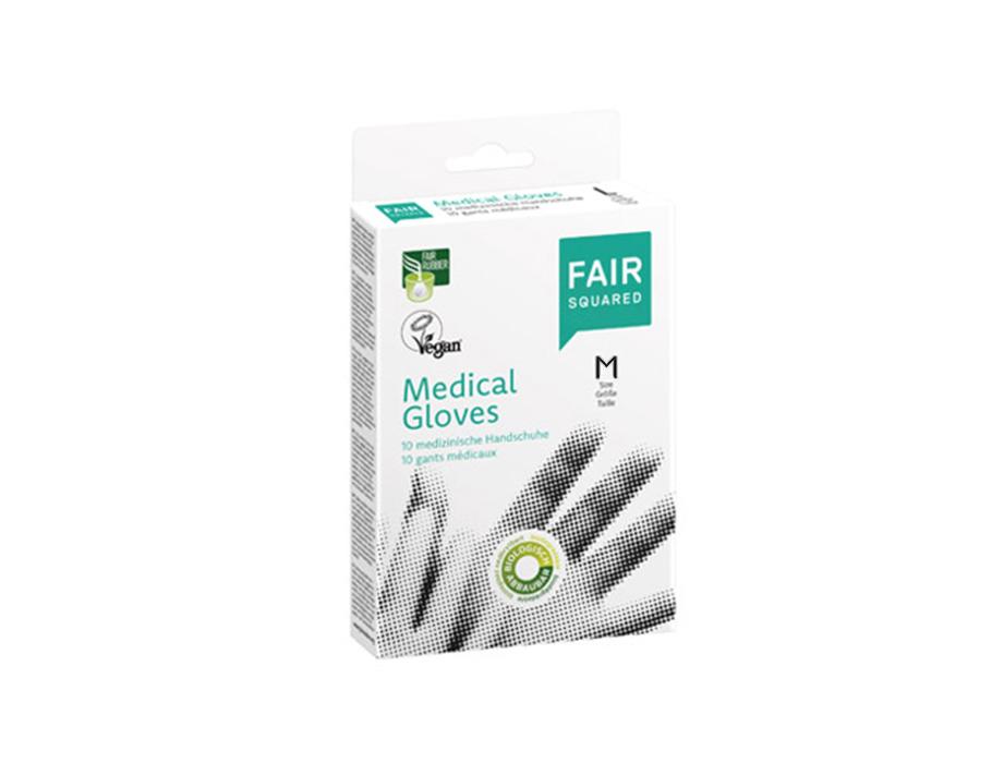 Medische handschoenen - size M - 10 stuks