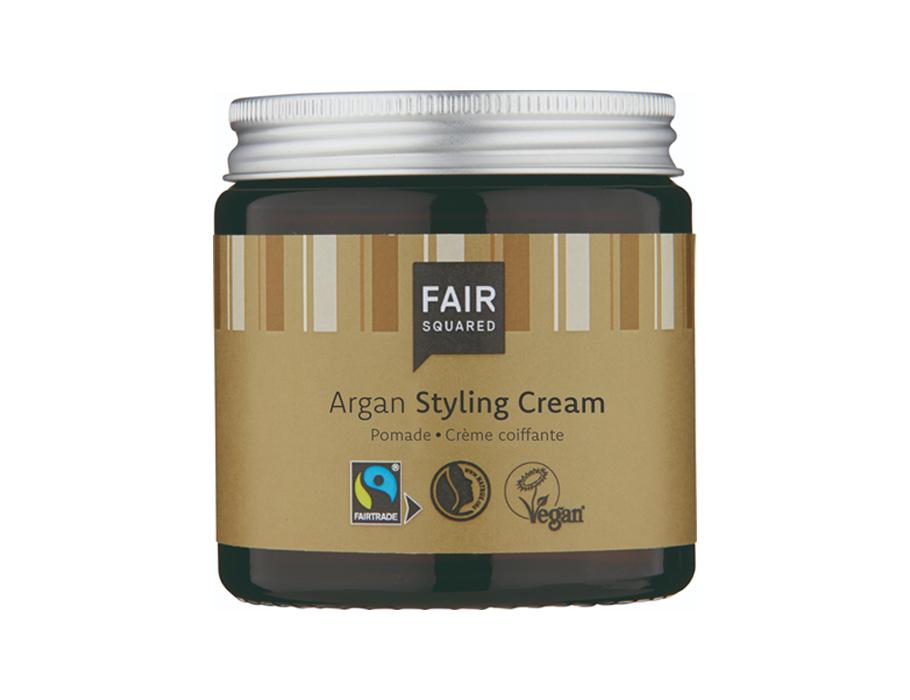 Haarstyling-Creme - Argan olie - 100 ml