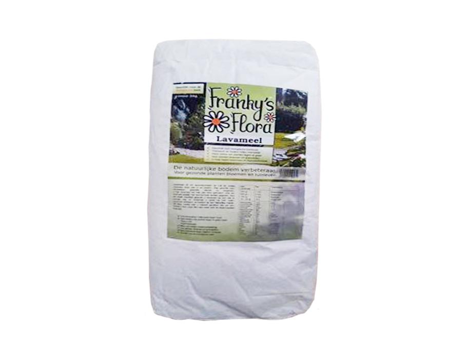 Lavameel - 20kg -ook voor wormentoren