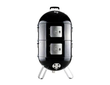 Frontier BBQ Smoker - doorsnee 43cm