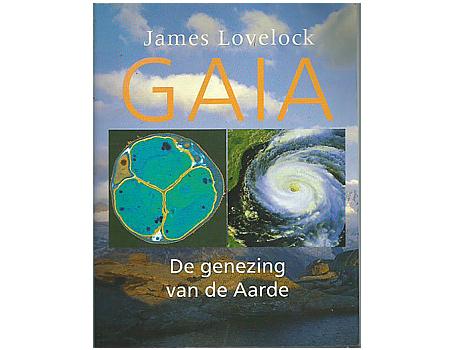 GAIA - De genezing van de Aarde
