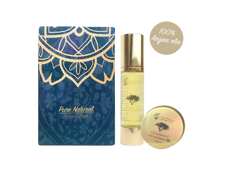 Argan Beautybox - medium