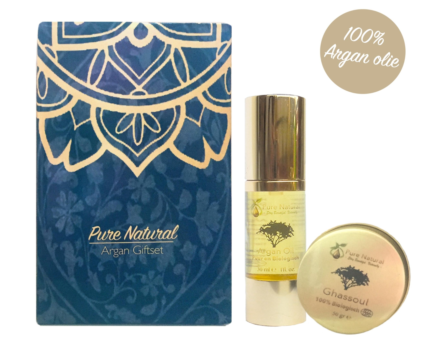 Argan Beautybox - small