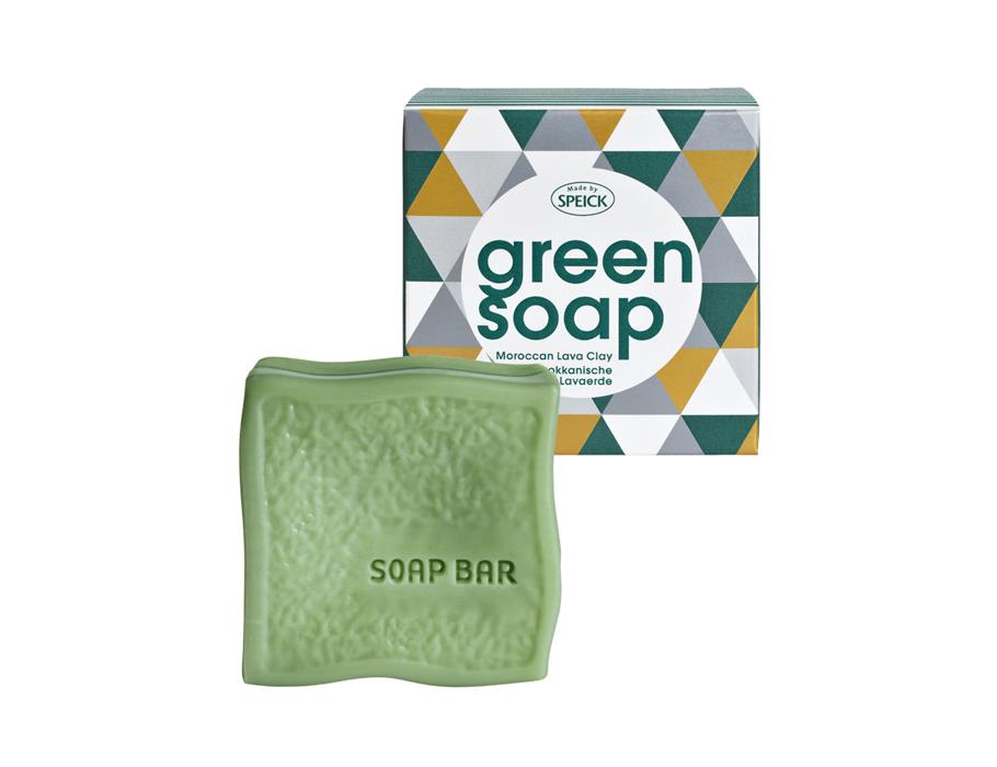 Green Soap - 100 gr