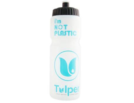 Bio Bidon - Transparant Tulper