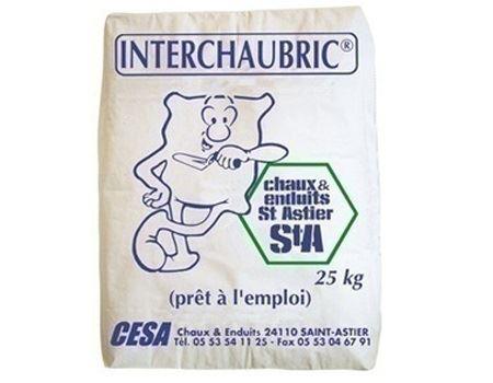 Interchaubric - minerale binnenpleister