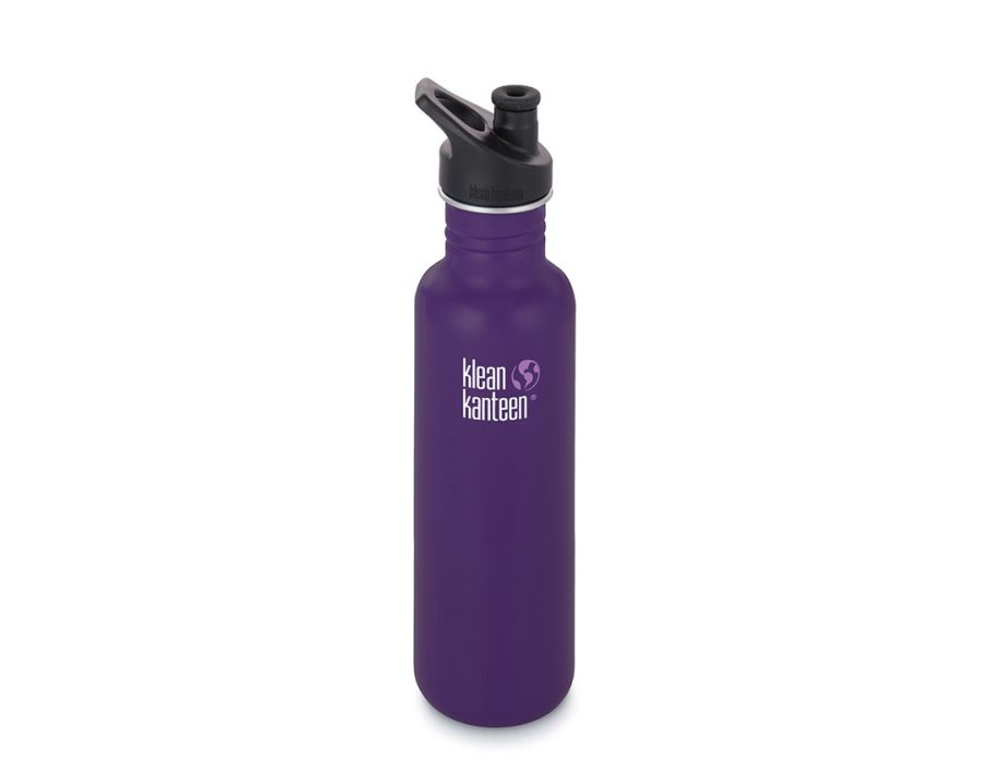 27oz Kanteen Classic Sport - Berry Syrup
