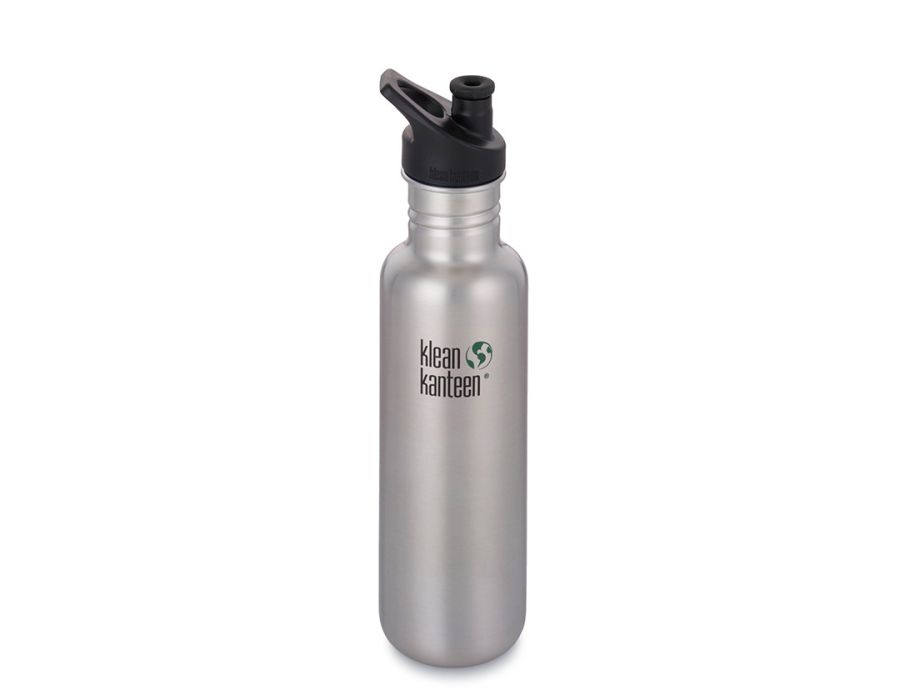 27oz Kanteen Classic Brushed Stainles