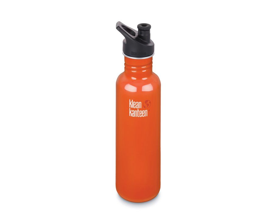oranje-800ml-kleankanteen