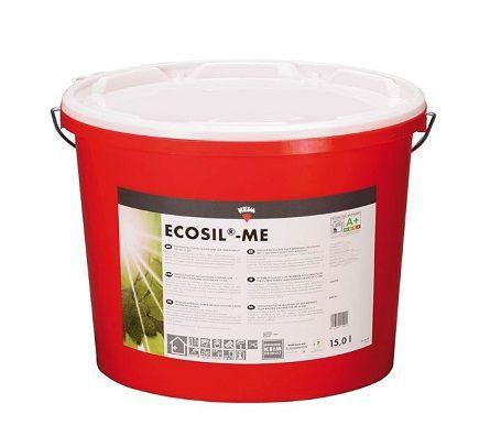 Ecosil - wit - Muurverf 5L