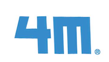 4M KidzLabs logo