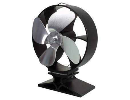 Kachel ventilator