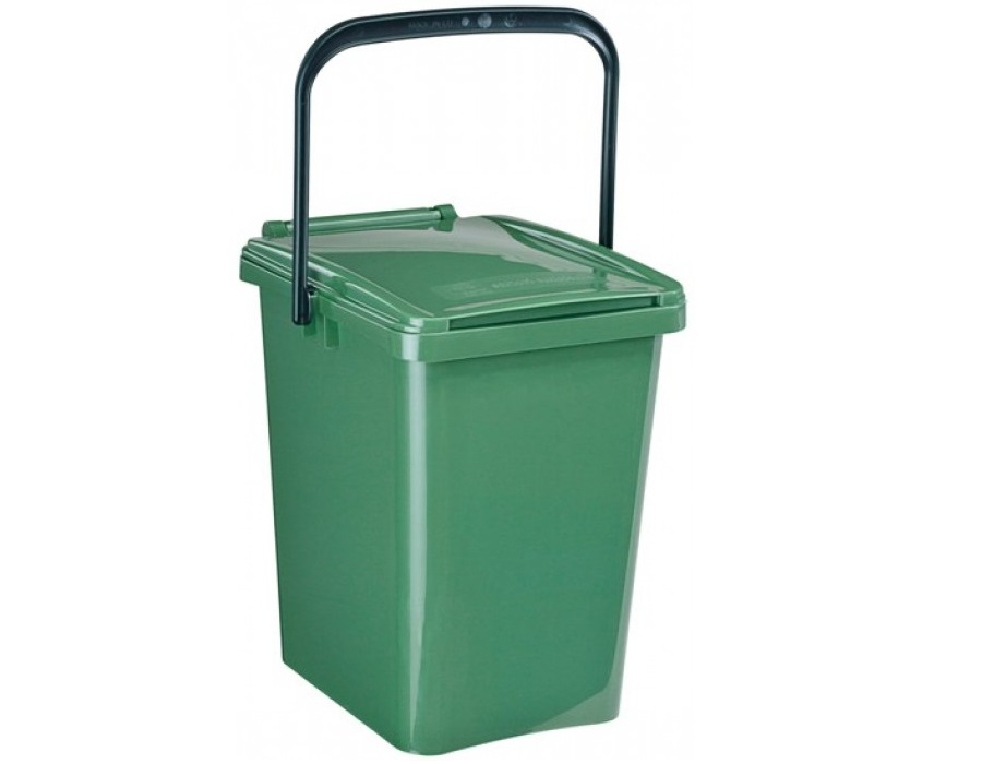Kliko Caddy 10L - Groen
