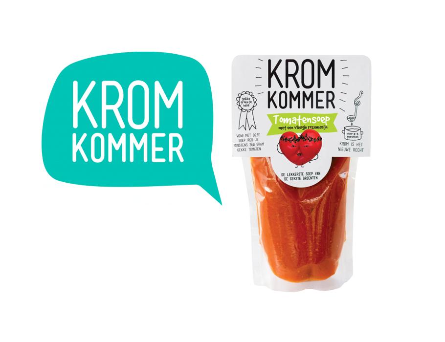 Tomaat-Rozemarijnsoep